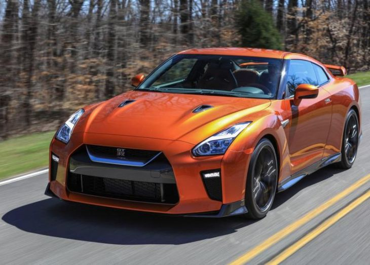 new car releases in south africa 2016Powerful Nissan GTR Smashes 14 Mile Record  Carscoza